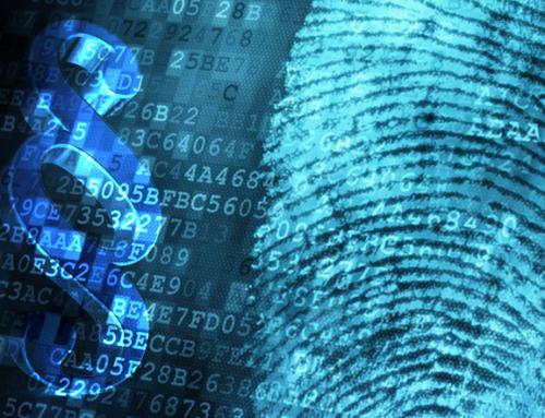 Legálnost používání biometrických údajů